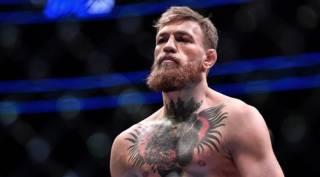 Известный боец UFC избил музыканта