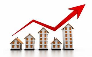 Цены на недвижимость в Киеве летят вверх