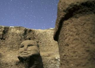 Турецкие археологи раскопали здание с фаллосами, которому больше 10 тысяч лет