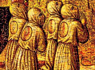 Ватиканская лавочка: вся правда про закрытое общество Opus Dei