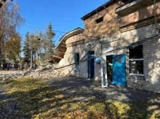 Под Киевом прогремел мощный взрыв в детском саду