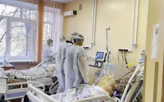 Столичные врачи призывают ввести в Киеве локдаун