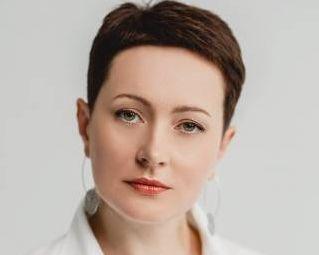 Людмила Кабанец