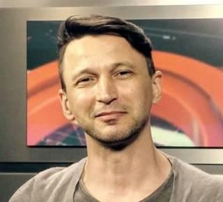 Валентин Бушанский