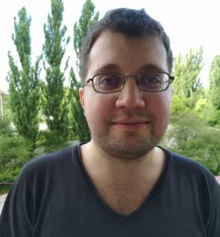 Александр Вольский