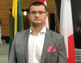 Сергей Клец