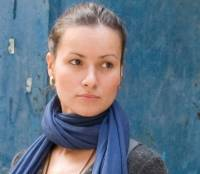 Анастасия Лях