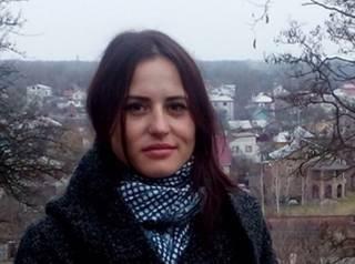 Анна Нечипуренко