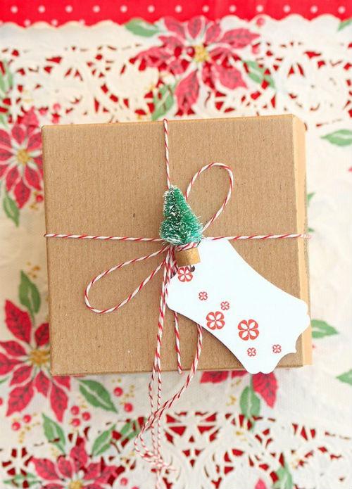 Подарок, в который вложены душа, творчество и немного усилий.